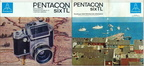 Pentacon Six-1971-(1)(IV-14-48 Ag 22-14-71 9188 Cs)
